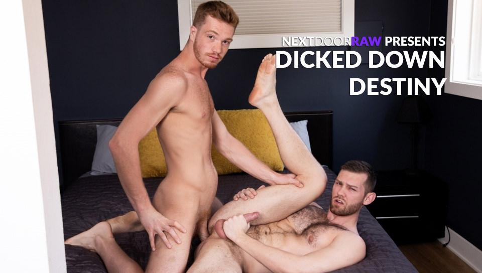 Dicked Down Destiny