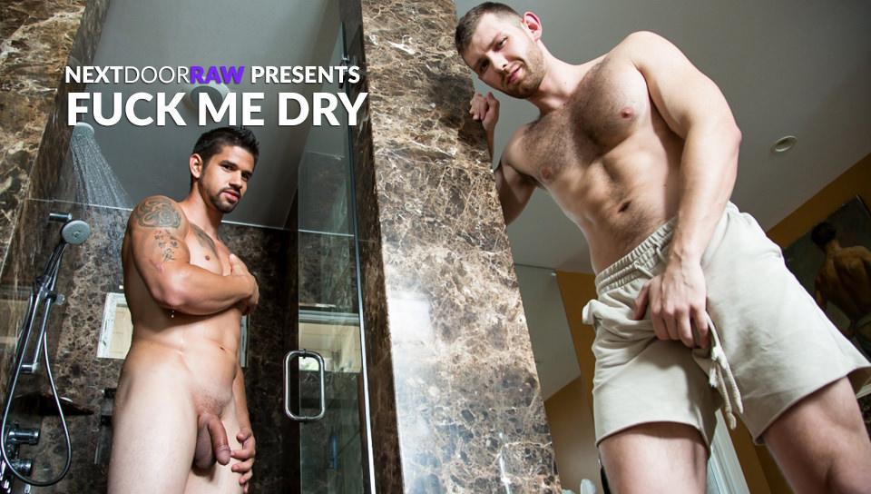 Fuck Me Dry