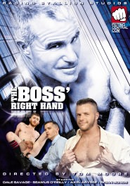 The Boss' Right Hand