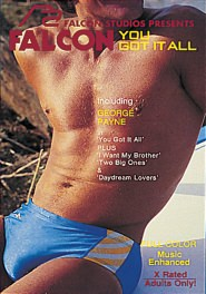 You Got It All DVD Cover