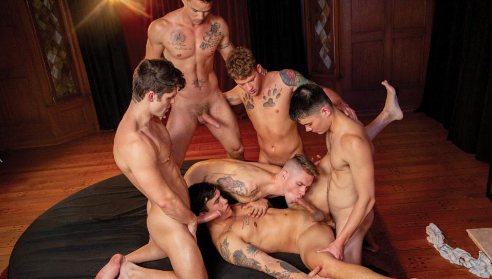 74849 05 01 - Devin Franco, Trevor Miller, Nic Sahara, Zak Bishop, Colton Reece