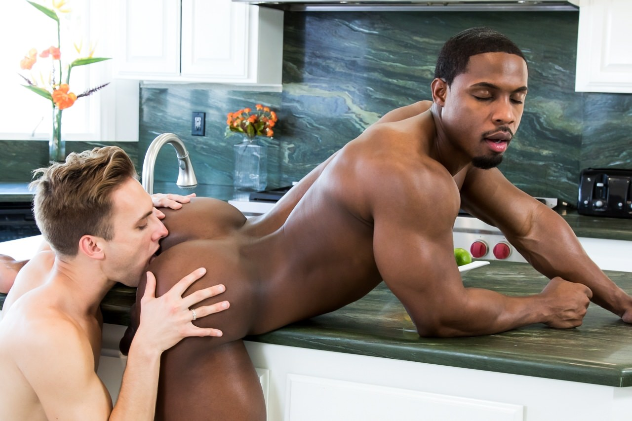 black gay men take big black mandingo cock s