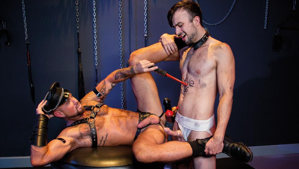 Fetish Force - Gay Porn Fetish Videos | FetishForce.com