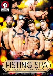 gay muscle porn movie Fisting Spa | hotmusclefucker.com