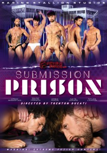 gay muscle porn movie Submission Prison | hotmusclefucker.com