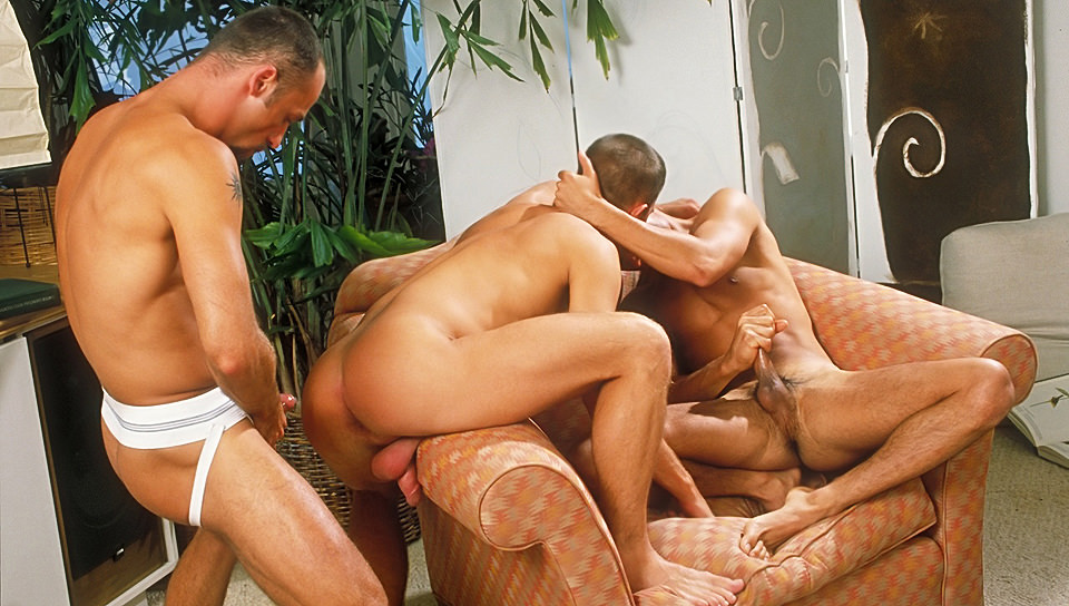Take One: Guys Like Us, Scene #05