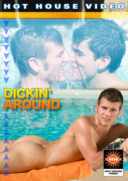 Dickin' Around Dvd Cover
