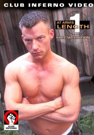 gay muscle porn movie At Arm's Length 1 | hotmusclefucker.com