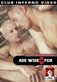 gay muscle porn movie Ass Wide Open | hotmusclefucker.com