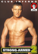 Strong-Armed 2 Dvd Cover