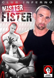 gay muscle porn movie Mister Fister | hotmusclefucker.com