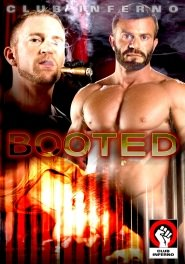 gay muscle porn movie Booted | hotmusclefucker.com