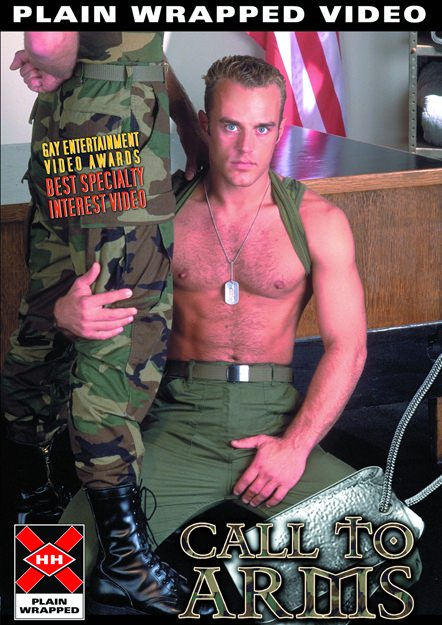 Call To Arms Dvd Cover