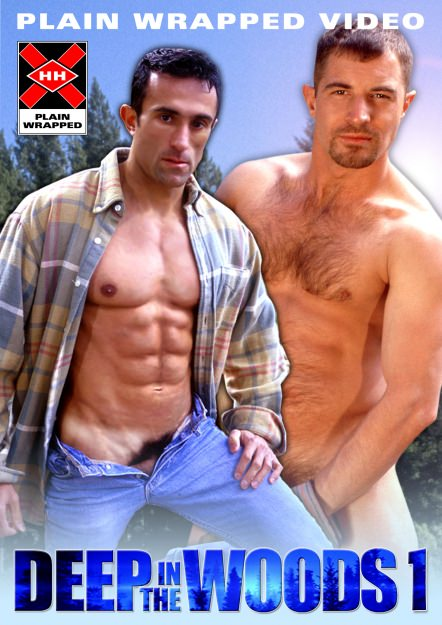 Deep In The Woods 1 Dvd Cover