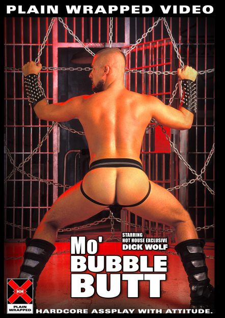 Mo' Bubble Butt Dvd Cover