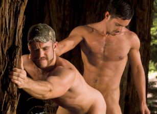 - Donny Wright & Trent Locke - Hot Muscle Fucker
