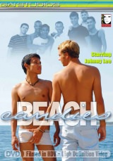 Beach Candies Dvd Cover