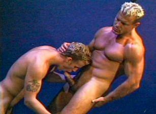 Wrestling Hunks, Scene #03