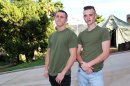 Bradley Hayes & Scott Finn picture 8