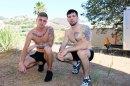 Casting Hardcore : Julian Brady & Ryan Jordan picture 8