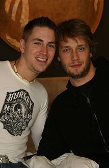 Wade & Josh Picture