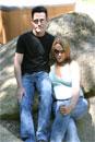 Max & Sarah picture 11
