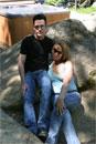 Max & Sarah picture 12