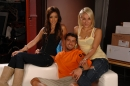 Cody Cummings, Lexy Swallow And Melanie Rios picture 1