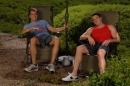 Trystan Bull & Brandon Lewis picture 2