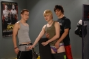 Balls Out In The Gym picture 9