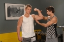 Marcus Mojo & Johnny Torque picture 5