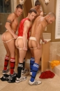 Austin Wilde, Jay Cloud & Dylan Hauser picture 28