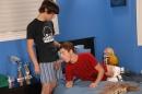 Alex Vaara & Matthew Keading picture 7