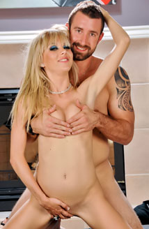 Vinny Castillo & Jeannie Marie Picture