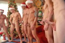 Christmas Orgy picture 21
