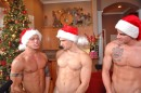 Christmas Orgy picture 14