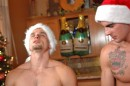 Christmas Orgy picture 17