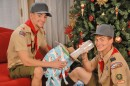 How The Twinks Stole Christmas picture 4