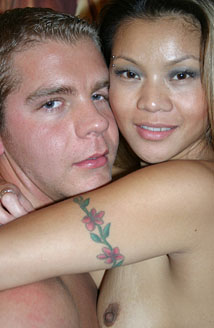 Maile & Steven  Picture