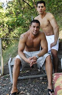 Cody & JonnyT Picture