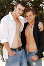 Christian Wilde & Issac picture 4