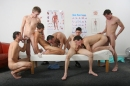Raw Gangbang Therapy picture 25