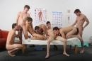 Raw Gangbang Therapy picture 26