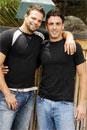 Ricky M and Jeremy Bilding picture 1