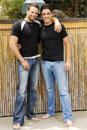 Ricky M and Jeremy Bilding picture 2