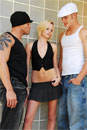 Cody, Christian Wilde & Madison Mason picture 4
