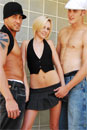 Cody, Christian Wilde & Madison Mason picture 7