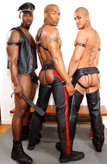 Nubius,Kiern Duecan,Scott Alexander Picture