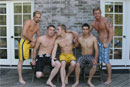 Mason Trevor, Marcus, Billy & Chad picture 1