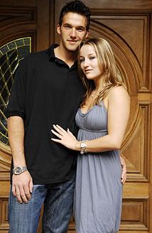 Tristan Bull & Jessie Picture